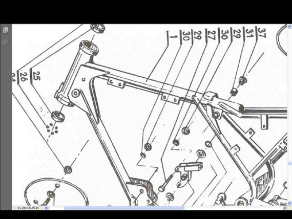 Cz Motorcycle Engine Diagram