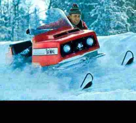 MASSEY FERGUSON SKIWHIZ Snowmobile Service and Parts manuals