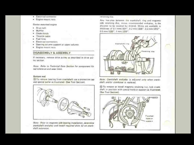 SKIDOO Elan Elite T'NT Nordic Snowmobile Parts Manuals | Etsy on big dog wiring-diagram, audi wiring-diagram, kawasaki wiring-diagram, mercedes-benz wiring-diagram, simplicity wiring-diagram, 1980 moto-ski wiring-diagram, skandic wiring-diagram, suzuki wiring-diagram, 2007 outlander wiring-diagram, murray wiring-diagram,