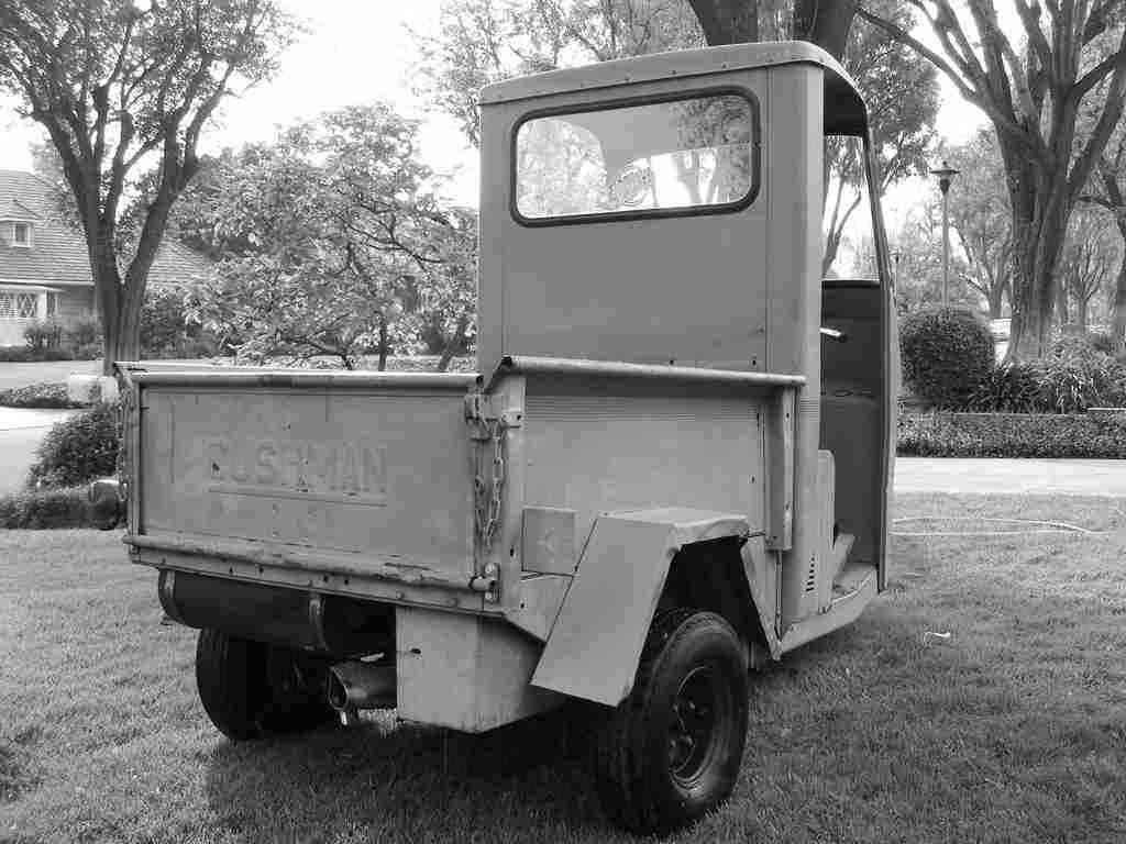 1974 Cushman Truckster Wiring Diagram Library White Truck