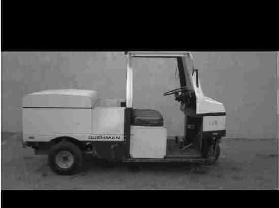 Cushman Truckster Repair Manual - Schematics Wiring Diagrams •
