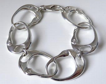 Handcuff Keef Jewellery