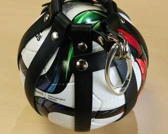 Ball Holder (black/filing)*Carabiner and ball is not included