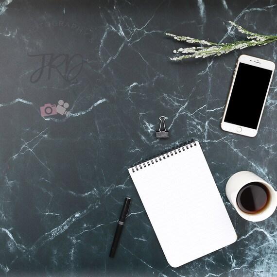iPhone 5 Accessori: Custodia Flapper iPhone 5 in pelle nera