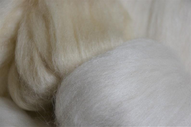 Mill Ends 235 gram  8.29 oz Luxury Fibers