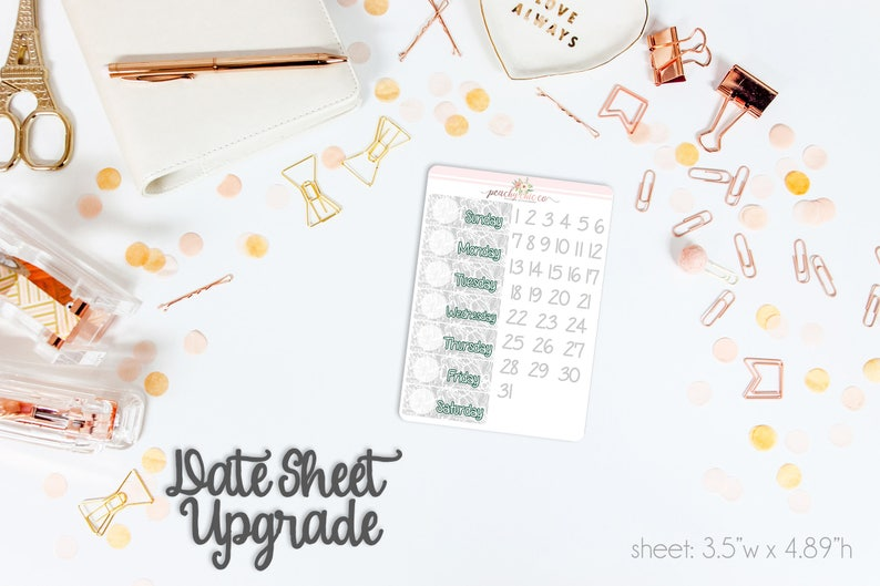 Matte Planner Stickers  Perfect for your Erin Condren Life Planner  WKH0910 Home for the Holidays HORIZONTAL Weekly Kit  130