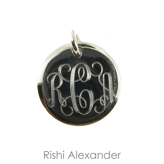 20pc Silver Metal Round Yoga Pose 18mm Charm// Pendant; CLEARANCE; LAST TWO