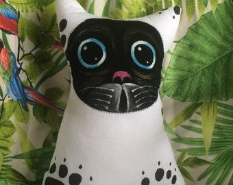 Lovely Cat pillow