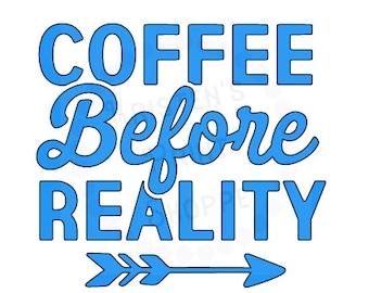 Witty Travel Coffee Mug Decals