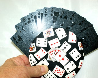 Special Black Diamond Playing Card set!