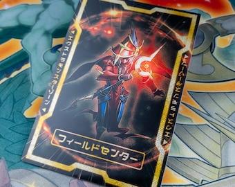 Yu-Gi-Oh! Field Center - Dark Horizon
