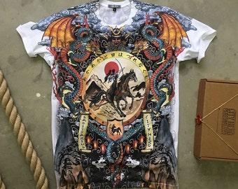 b5a8b09c6bf Zodiac Sagittarius shirt Horoscope Sagittarius Sign shirt Zodiac Gift  Birthday Funny shirt Personalized Mens shirt Astrology Gift For Him