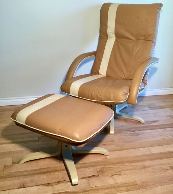 Remarkable Retro Leather Swivel Chair Dailytribune Chair Design For Home Dailytribuneorg
