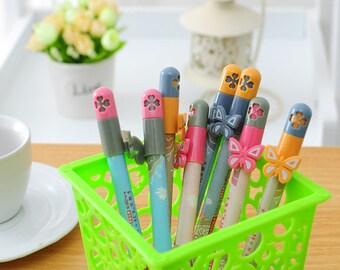 kawaii anime girl pens anime pens cute pens kawaii pens