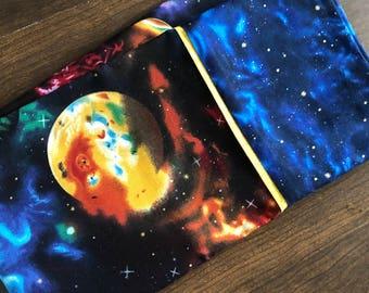 Solar System Pillowcase