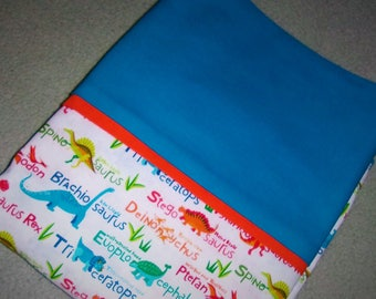 Dinosaurs, Dinosaurs   Pillow Case