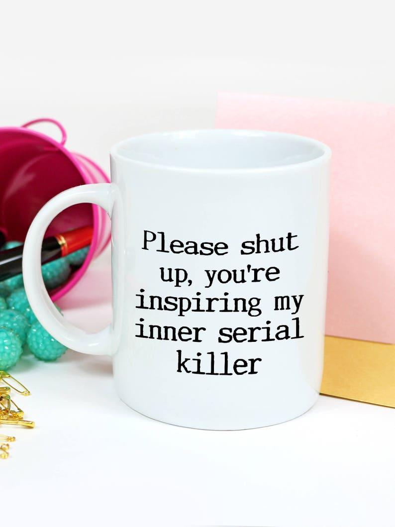 Lustige Kaffee Spruche Lustige Kaffeetassen Lustige Spruche Etsy