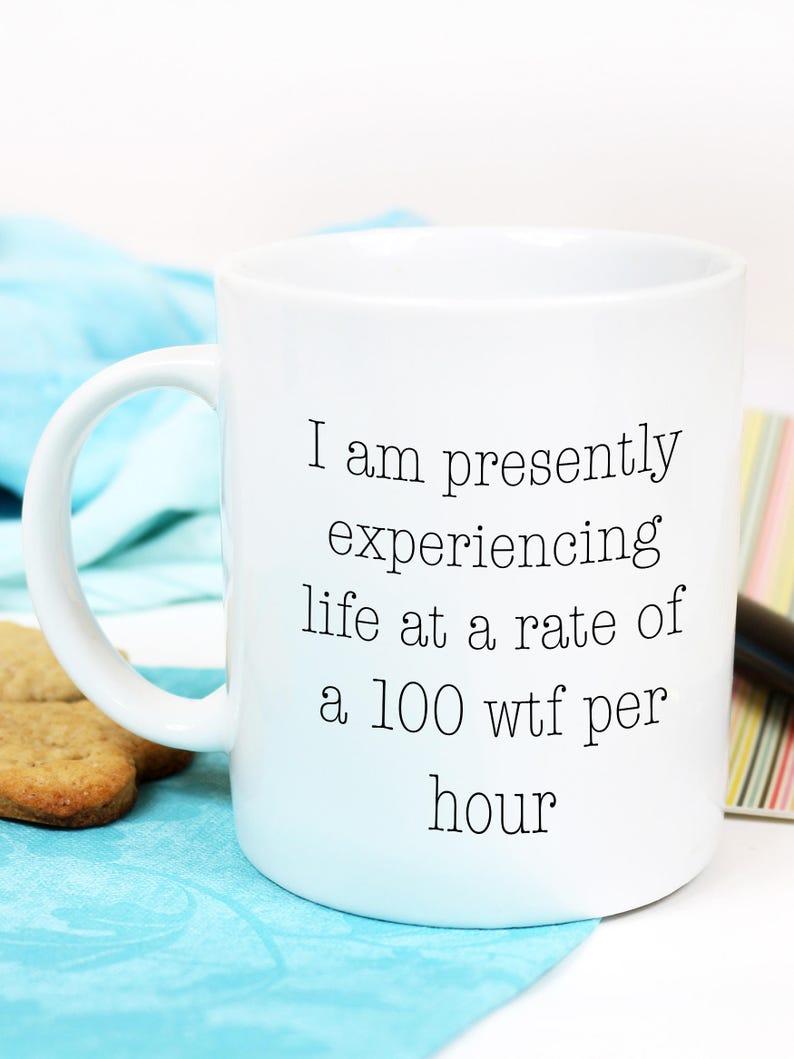 Kaffeetassen Lustige Kaffee Tasse Spruche Lustige Spruche Etsy