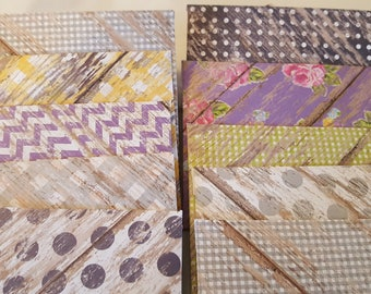 Envelopes/envelopes with cards/stationary/office supplies/size A6