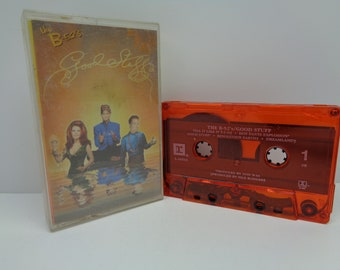 The B52s Good Stuff Cassette