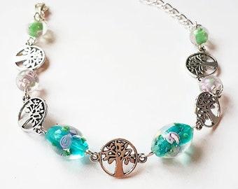 Bracelet: Tree of life