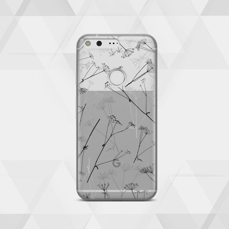 competitive price 13a4b 84f8b Dandelion Print Google Pixel 3 XL Case Google Pixel 3 Case Christmas Case  Winter Cover Clear Case White Google Pixel XL Cover 2 3C1026