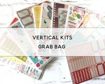 VERTICAL KIT Grab Bag