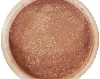 957b882d881b5 Ultimo Minerals LAS VEGAS GLOW Sun Highlighter Shimmer | Etsy