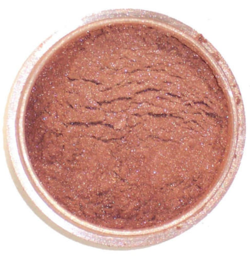 159aa7dd56ca4 Ultimo Minerals EOS Bronzer Earthy Shimmer - All-Natural Kosher Loose  Powder - Cheeks, Neck & Chest - Blends Well!!