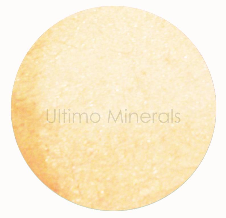 860e413de28c6 Ultimo Minerals LAS VEGAS GLOW Sun Highlighter Shimmer - All-Natural Kosher  Loose Powder - Eyes & Cheeks - Eye Brightener!!