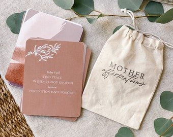Mothers Day Gift For Mom | Mother's Day Gift from Daughter | First Mother's Day | Gift for Mom