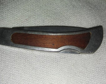 Vintage P-1 Imperial Frontier pocket knife