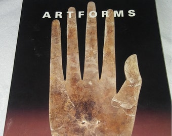 Art forms by Duane and Sarah Preble