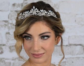 wedding tiara for bride