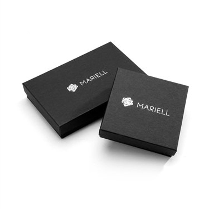 Bold 9.5mm Round-Cut Solitaires Platinum Plated Mariell 3 Carat Cubic Zirconia Clip-On Stud Earrings