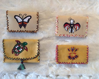 Card holder free shipping Canada and USA
