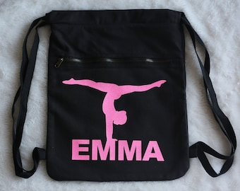 d7dd63897c7f Gymnastics bag
