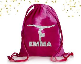 be882d25d274 Gymnastics bag | Etsy