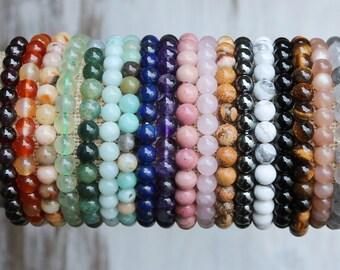 4711d4897 Gemstone bracelet