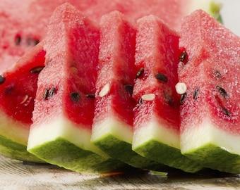Amazing Watermelon Recipes: 50 Delicious Watermelon Recipes Cookbook, INSTANT DOWNLOAD, unique recipes
