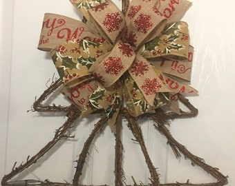 Curling Ribbon 16m per Roll Christmas Metallic Gold Silver Red Gift Wrapping
