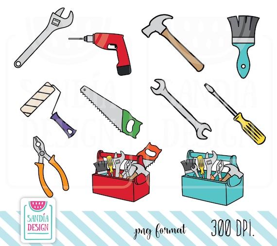 Werkzeuge-Clipart. Persönlichen und kommerziellen Gebrauch ...