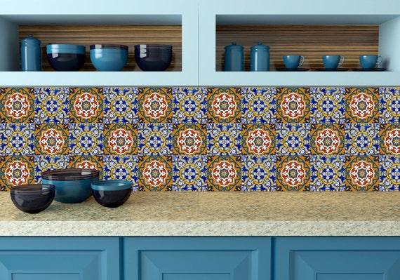 """Afbeeldingsresultaat voor mexican tiles kitchen"""""""
