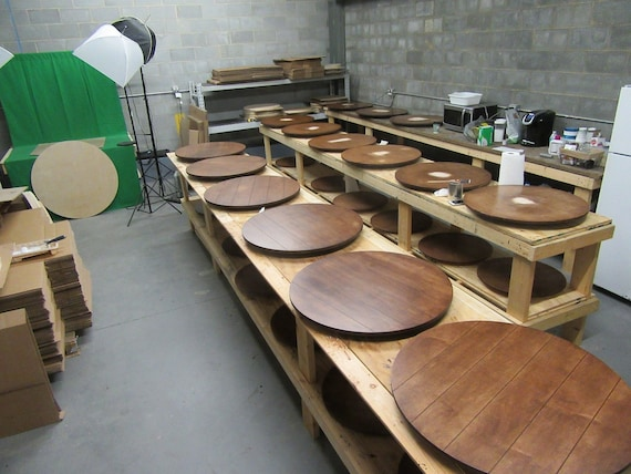 "Small Table Tops Custom Table Tops all Styles 16"", 18"", 20"",  22"", 24"", 28"", 30"", 32"", 36"" Table Tops"