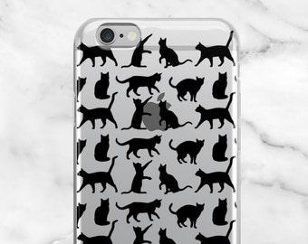 IPhone 6 Case Unicorns iPhone 7 Case Clear iPhone 6 Case | Etsy