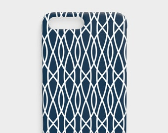 Geometric phone case, iPhone 8 case, iPhone 7 case, iPhone 6 case, iPhone x case