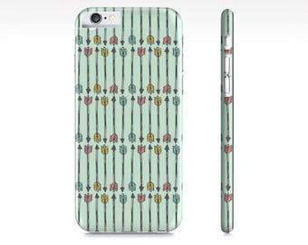 iPhone 6 case - - Arrows iPhone 6 case - Arrows Phone Case - Southwestern iPhone 6 case - Boho iPhone 6 case -  iPhone 8 case