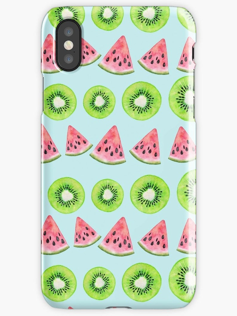 watermelon phone case iphone 8