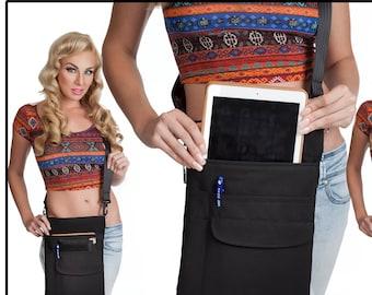 Excellent Quality 10 Tablet Ipad Holster Pouch Apron Etsy Interior Design Ideas Oteneahmetsinanyavuzinfo