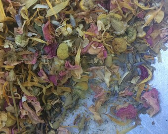 Herbal Sitz Bath - Natural postpartum soak